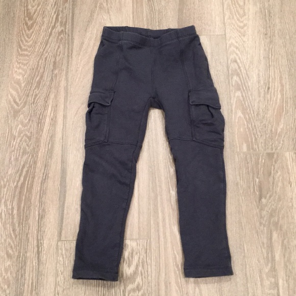 732d6a9c52 Tea Collection French Terry Cargo Pants